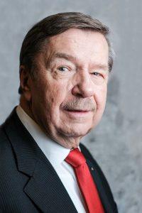 Günter Georgi,Rechtsanwalt,Notar,Berlin