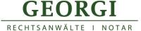Georgi Rechtsanwälte Notar Berlin - Logo Website
